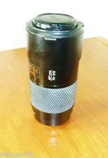 Minolta Maxxum Macro AF 70-210mm F/4 Telephoto Zoom Lens with 55MM Filter