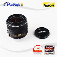 Nikon AF-S DX NIKKOR 18-55mm f/3.5-5.6G VR II  Not In Box