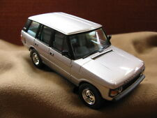 1/43 Range Rover 3.5 4-doors 1982 diecast (dealer version one of 480pcs)