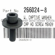 Makita 5604R Circular Saw Blade Clamping CAP HD Screw Bolt Clamp Part 266024-8