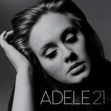 21 - Adele CD BB (XL REC.)
