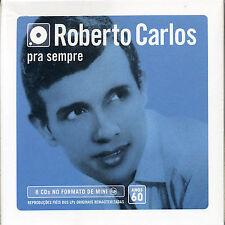 Pra Sempre by Roberto Carlos (CD, Feb-2005, Sony)