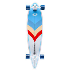 "Osprey arrow pintail longboard cruiser 41"" complet skateboard"