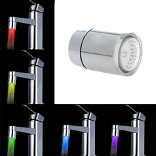FAUCET HEAD AUDITORY LIGHT SHOW ADHT AUTISM RELAXATION STRESS THERAPY  MOOD