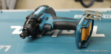"Makita XDT08 Brushless 18V 1/4"" Impact Driver Tool ONLY"