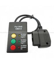 Diagnostic scan VAG OBD2 Oil sevice reset tool for Volkswagen Audi Ford Skoda VW