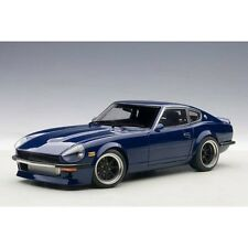 1/18 AUTOart NISSAN WANGAN MIDNIGHT DEVIL Z BLUE
