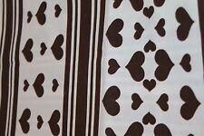 70er Vintage Tischdecke 70s Tablecloth STOFF COTTON Fabric Baumwolle Graziela