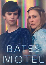 BATES MOTEL 2014 BREYGENT HOLOFOIL PROMO CARD PHILLY NON-SPORT SHOW