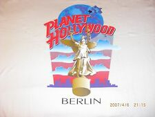 PLANET HOLLYWOOD **NEW** BERLIN Special Design T-Shirt (L)