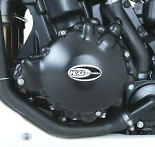 R&G Racing Left Hand Engine Case Cover to fit Triumph Speed Triple 2014-2015