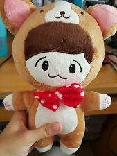 kpop exo xoxo planet Kim Jong In Kyungsoo D.O. KAI Doll plush toy handmade Dog
