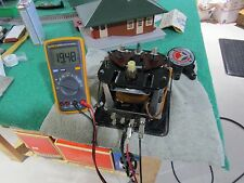 KW 190 Watt Lionel Transformer  upgraded with new style parts