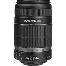 Winter Sale BRAND NEW Canon EF-S 55-250mm f/4-5.6 IS II Lens 5123B006