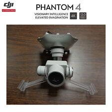 DJI Phantom 4 RC Camera Drone Part 4 4K Video 12MP Gimbal Camera & Gimbal Lock