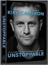 UNSTOPPABLE: Kirk Cameron - Where is God in the Midst of Tragedy and Suffering?