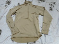 GENUINE US USA ECWCS ecw acu ISSUE ADS GEN III polartec MICRO GRID FLEECE m