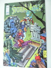 1 x comic-estados unidos-Stormwatch-nº 17-December-Image-inglés - z.1