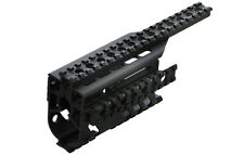 UTG Ruger Mini-14 Tactical Quad Rail  MNT-HG214QR