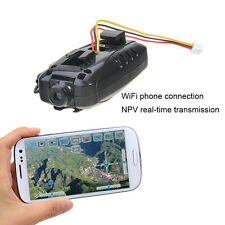 New 0.3M WiFi Camera+Phone Holder Upgrade Spare Part for JJRC H31 RC Quadcopter