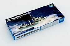 Trumpeter 1/350 05331 HMS Destroyer Eskimo 1941