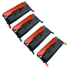 Toner Cartridge for Samsung CLP-315 - 4-Color Pack - High Yield