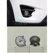 OEM Fog Lights Halogen Lamp & Switch Kit for Mazda CX-5 without Auto 2016-