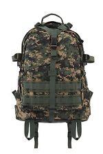 """Transport Pack - Woodland Digital Large Transport Hiking Backpack 19""""x15""""x8"""""""