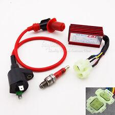 Racing Ignition Coil AC CDI Fit Honda XR50 XR70 XR80 XR100 CRF 50 70 80 100