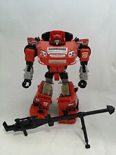 Custom Transformers Binaltech Alternators Masterpiece Cliffjumper 1:24 Suburu