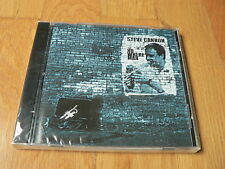 Steve Cannon : Nowhere man - CD Brocan records 1999 NEUF SEALED