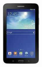 "Samsung Galaxy Tab 3 Lite 7"" 8GB GPS Wi-Fi Android Tablet SM-T110 - Dark Gray"