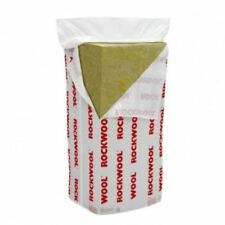 Rockwool RWA45 Acoustic Cavity Insulation 75mm (4.32m2 Packs) - 8 Pack Deal