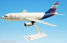 SOUTH AFRICAN - SIMERA AIRWAYS AIRBUS A300-B4 CARGO DESK MODEL