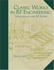 Classic Works in RF Engineering, Volume 2: Microwave and RF Filters