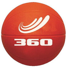 Medicine Ball 5kg (11lbs) - Great Training Aid for All Sports!