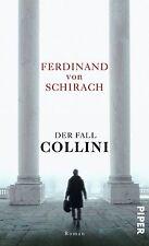 Schirach, Ferdinand von - Der Fall Collini: Roman