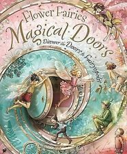 Flower Fairies: Magical Doors by Cicely Mary Barker c2009 NEW Hardcover