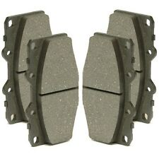 Genuine Ford Focus RS MK2 Front Brakes Pads (2009-2011)
