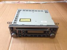 Honda S2000 Genuine Radio CD Player AP1 AP2 Radio Code Included