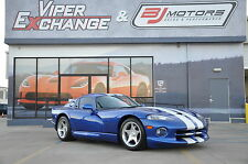 Dodge : Viper 2dr GTS Coup