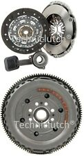 LUK DUAL MASS FLYWHEEL DMF AND CLUTCH KIT WITH CSC FOR FORD MONDEO 2.0 TDCI