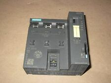 Siemens Simatic S7 ET 200S  6ES7 151-8FB01-0AB0 Interface Module IM151 PN/DP CPU