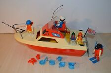 8402 playmobil boot yacht 3498