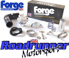 Forge FMDVRMA Renault Megane RS250 Blow off Dump Valve Inc Fit Kit *Black*