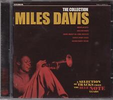 MILES DAVIS - THE COLLECTION - CD - NEW -