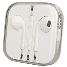 Iphone Earphone/Headphone Handsfree with Mic
