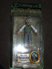 Bilbo Transfixed Lord Of The Rings Trilogy Figure Boxed TOY BIZ Read description
