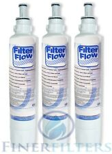 3 x FC02 LINCAT EB3F, REPLACEMENT WATER FILTER CARTRIDGE (3M AP2 C401 SG)