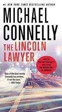 A Lincoln Lawyer Novel: The Lincoln Lawyer 1 by Michael Connelly (2016,...